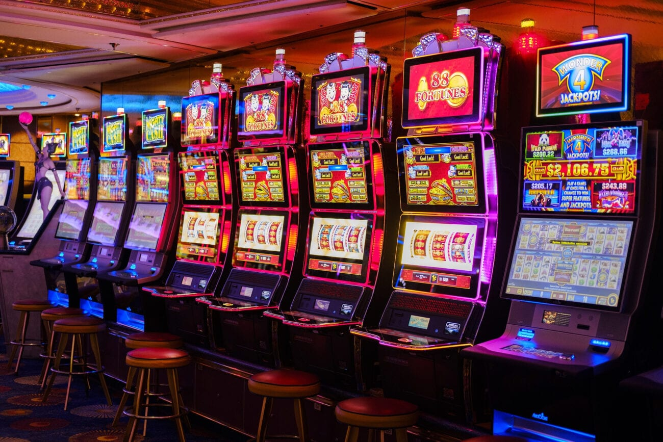 slot online real time gaming